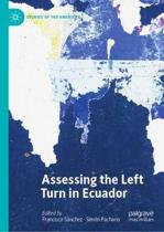 Assessing the Left Turn in Ecuador