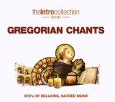 Various - Gregorian Chants