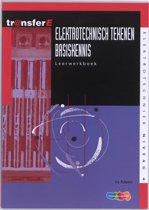 TransferE, Elektrotechniek niveau 4, Elektrotechnisch tekenen, basiskennis Leerwerkboek