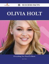 Olivia Holt 31 Success Facts - Everything you need to know about Olivia Holt
