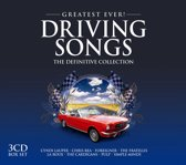 Greatest Ever! Driving Songs [Union Square Music]