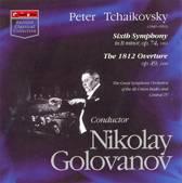 Tchaikovsky: Sixth Symphony; The 1812 Overture