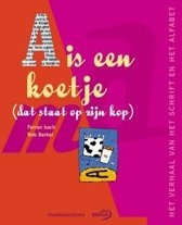 A is een koetje