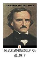 The Works of Edgar Allan Poe Volume IV