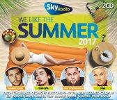 Sky Radio Summer 2017