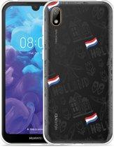 Huawei y5 2019 Hoesje Holland