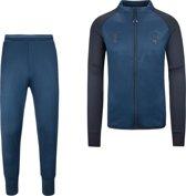 Touzani Magnetic Suit Blauw Heren