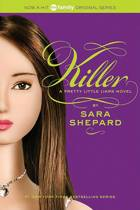 Killer: Pretty Little Liars # 6
