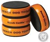 Bench Dog Antislip Bench Cookie - 4 pk