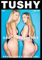 Anal Threesomes #2