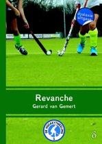 De Hockeytweeling 5 - Revanche