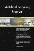 Multi-Level Marketing Program Third Edition