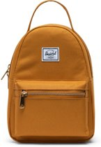 Herschel Supply Co. Nova Mini Rugzak 9L - Buckthorn Brown