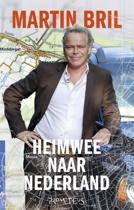 Heimwee naar Nederland