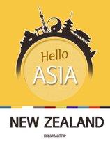 Hello Asia, New Zealand