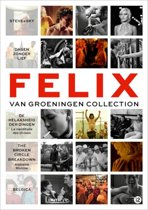 Felix Van Groeningen Collection (Boxset)