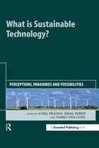 What is Sustainable Technology?