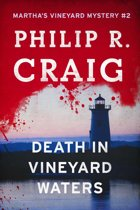 Death in Vineyard Waters