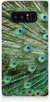 Samsung Galaxy Note 8 Standcase Hoesje Design Pauw