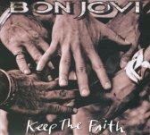 Keep The Faith (Special Edition - J