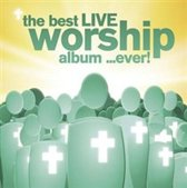 Best Live Worship Album Ever  (3Cd)