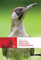 Vogels rondom ons 12 - Spechten roffelende bosbeheerders