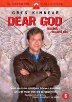 Dear God (D/F) (dvd)