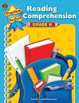 Reading Comprehension, Grade K