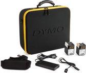 DYMO XTL 500 Kit labelprinter Thermo transfer Kleur 300 x 300 DPI