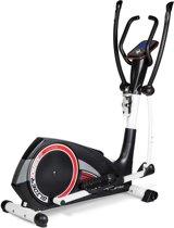 Flow Fitness Glider DCT250 - Crosstrainer - incl. hartslagfunctie
