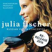 Russian Violin.. -Sacd-