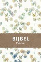 Bijbel hsv met psalmen hardcover print