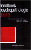 HANDBOEK PSYCHOPATHOLOGIE DL 3 (GB)