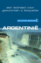Cultuur Bewust! - Argentinie