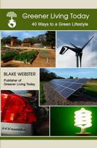 Greener Living Today