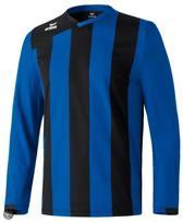 Erima Siena 2.0 LM - Voetbalshirt - Jongens - Maat 164 - Blauw