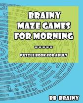 Puzzle Book for Adult