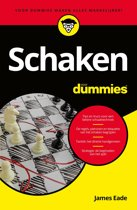 Voor Dummies - Schaken voor dummies