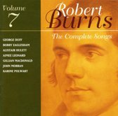 The Complete Songs Of Robert B