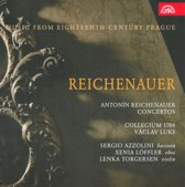 Concertos. Music From Eighteenth-Ce
