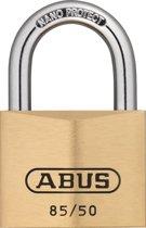 ABUS Hangslot Gelijksluitend 85/50 - Type sluiting hangslot 500: 2808