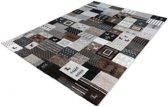 Vloerkleed Ethno 816-70 Beige-120x170 cm