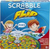 Scrabble Flip - Nederlands - Bordspel