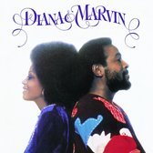 Diana & Marvin ((Lp)