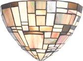 Tiffany wandlamp Oslo