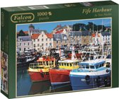 Falcon Fife Harbour 1000pcs