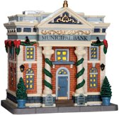 Lemax Municipal Bank
