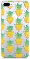 iPhone 7 Plus Hoesje Pineapple