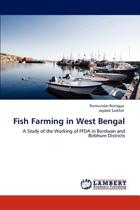 Fish Farming in West Bengal