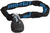 Pro-tect 150 mm - Kettingslot - ART5 - 150 cm - Zwart
